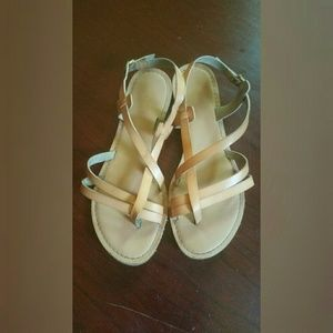Women's Size 10 Old Navy Sandals